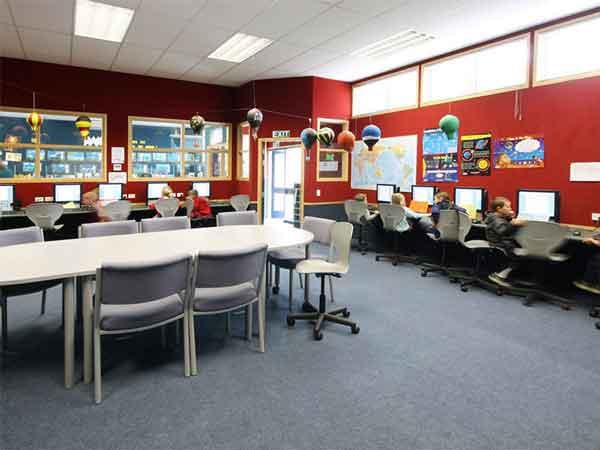 schools acoustics