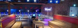 acoustic floors for bowling alleys
