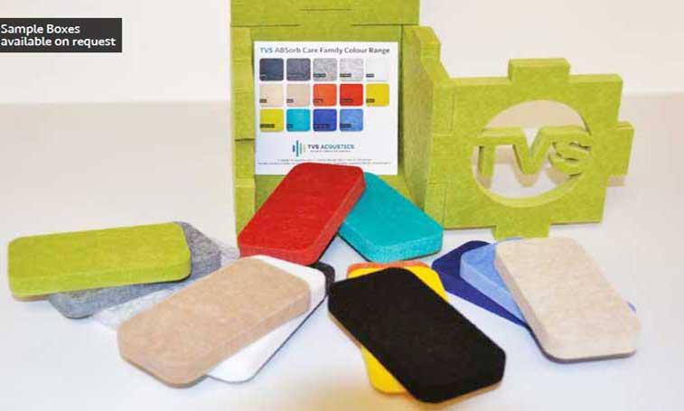 TVS Absorb Care