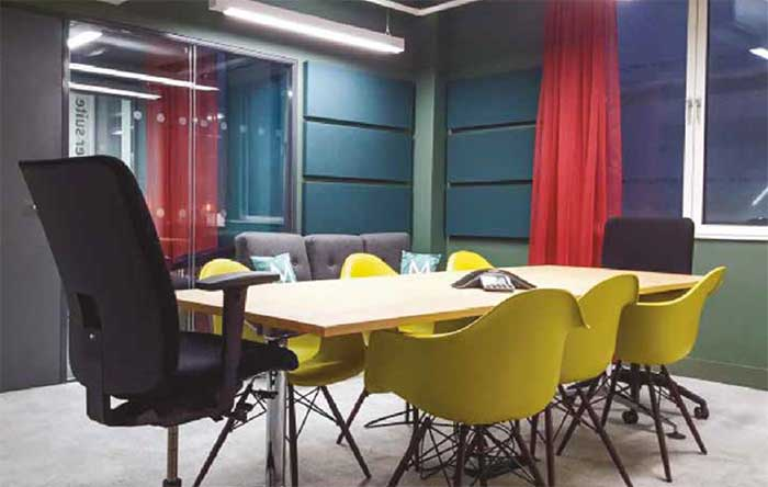 tvs absorb care acoustic panel solutions